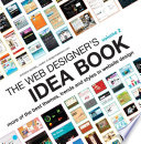 The Web Designer S Idea Book Volume 2