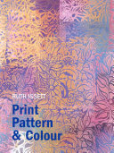 Print  Pattern and Colour for Paper and Fabric