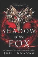 download ebook shadow of the fox pdf epub