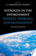 Nitrogen in the Environment