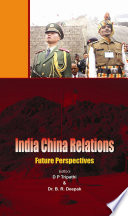 India China Relation
