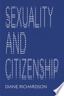 Sexuality and Citizenship