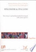 Stranieri   italiani