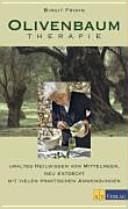 Olivenbaum-Therapie