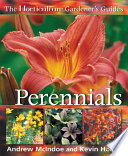 The Horticulture Gardener s Guides   Perennials