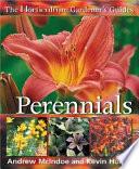 The Horticulture Gardener s Guides   Perennials