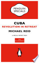 The Economist Cuba book