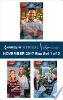 Harlequin Medical Romance November 2017 Box Set 1 Of 2