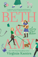 Beth and Amy Book