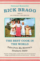 The Best Cook in the World Book