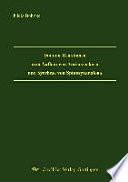 Domino-Reaktionen zum Aufbau von Aminozuckern und Synthese von Spinosynanaloga