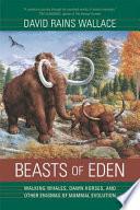 Beasts Of Eden book