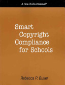 Smart Copyright Compliance for Schools catalog link