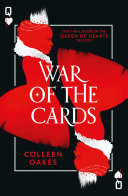 War Of The Cards Queen Of Hearts Book 3