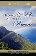 He Shall Fulfill All of His Promises