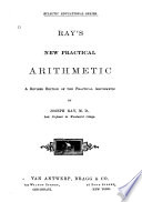 Ray s New Practical Arithmetic