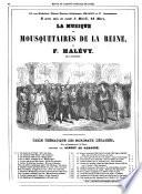 Revue et gazette musicale de Paris