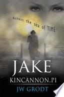 Jake Kincannon  PI