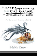 Book Four Pretenders & the Talismans of Darkness & Light