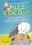 Fuzzi, Coco und Co, Band 01