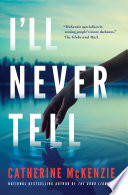 I ll Never Tell Book PDF