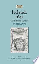 Ireland  1641