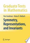 Symmetry  Representations  and Invariants
