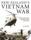 New Zealand S Vietnam War