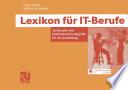 Lexikon für IT-Berufe