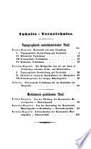 Kreuznach und seine Heilquellen