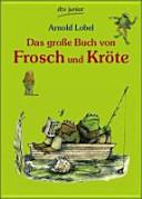 Das gro  e Buch von Frosch und Kr  te