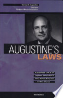 Augustine s Laws