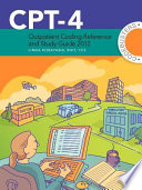 Cpt 4 Outpatient Coding Reference And Study Guide 2012