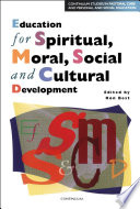 Education for Spiritual  Moral  Social and Cultural Development