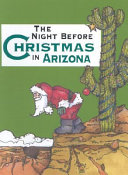 The Night Before Christmas in Arizona Book