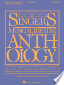 The Singer s Musical Theatre Anthology   Volume 5