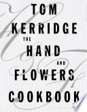 Book The Hand   Flowers Cookbook