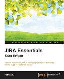 Jira Essentials   Third Edition