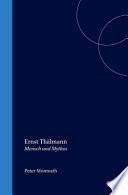 Ernst Thlmann