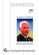 Jahrbuch der Geologischen Bundesanstalt