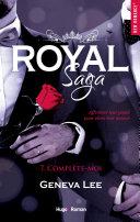 Royal Saga - tome 7 Complète-moi -Extrait offert-