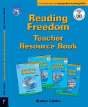 Book Reading Freedom