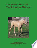 The Animals We Love   The Animals of Ebenezer
