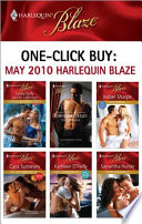 One-Click Buy: May 2010 Harlequin Blaze Sharpe Cara Summers Kathleen O Reilly Released On May 1 2010