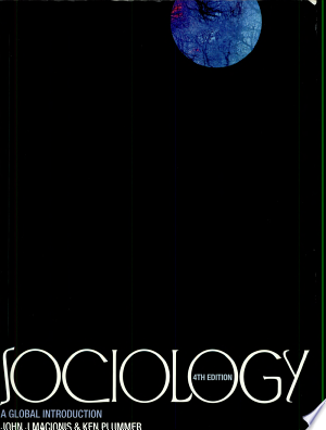 Sociology: A Global Introduction - ISBN:9780132051583