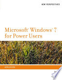 New Perspectives on Microsoft Windows 7 for Power Users