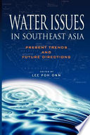 Water Issues in Southeast Asia