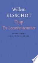 Tsjip / De Leeuwentemmer