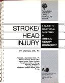 Stroke/head Injury
