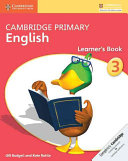 Cambridge Primary English Stage 3 Learner S Book